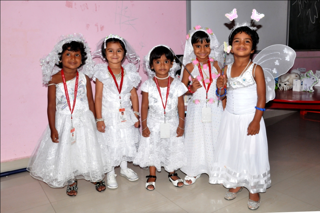Sri Krish International School